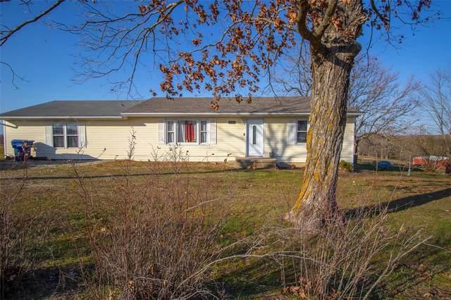 10985 Highway 28, Dixon, MO 65459 (#20084849) :: Matt Smith Real Estate Group