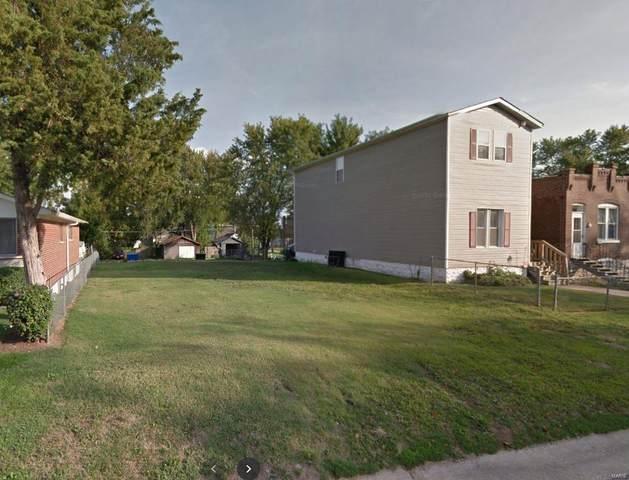 8420 Michigan Avenue, St Louis, MO 63111 (#20084852) :: Century 21 Advantage