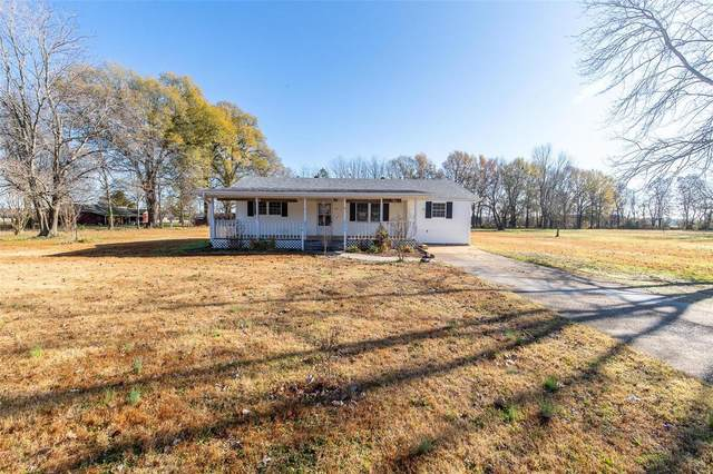 236 Hunter, Poplar Bluff, MO 63901 (#20084858) :: St. Louis Finest Homes Realty Group