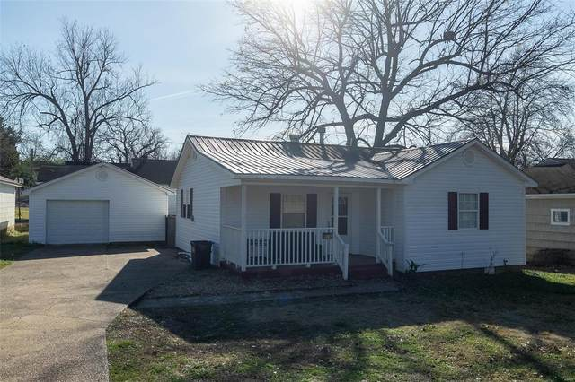916 Hickory, Poplar Bluff, MO 63901 (#20084866) :: St. Louis Finest Homes Realty Group