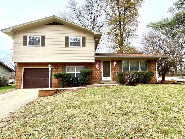 1861 Kinsella Avenue, Swansea, IL 62226 (#20084868) :: Matt Smith Real Estate Group