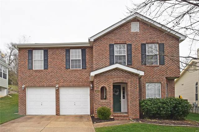 4620 Meramec Boulevard, Eureka, MO 63025 (#20084872) :: Matt Smith Real Estate Group