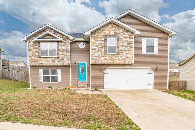 110 Mary Catherine, Waynesville, MO 65583 (#20084876) :: Parson Realty Group