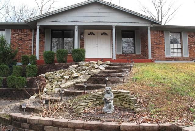 7773 Evergreen Drive, Cedar Hill, MO 63016 (#20084887) :: Tarrant & Harman Real Estate and Auction Co.