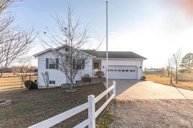 199 Edna Lane, Poplar Bluff, MO 63901 (#20084889) :: Parson Realty Group