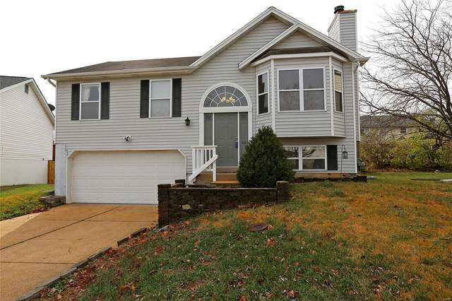 127 Kinross Court, Valley Park, MO 63088 (#20084892) :: RE/MAX Vision