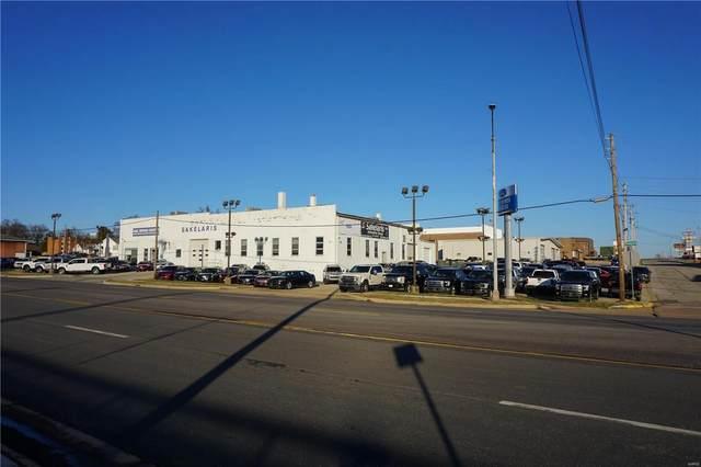 602 N Bishop Avenue, Rolla, MO 65401 (#20084901) :: Matt Smith Real Estate Group