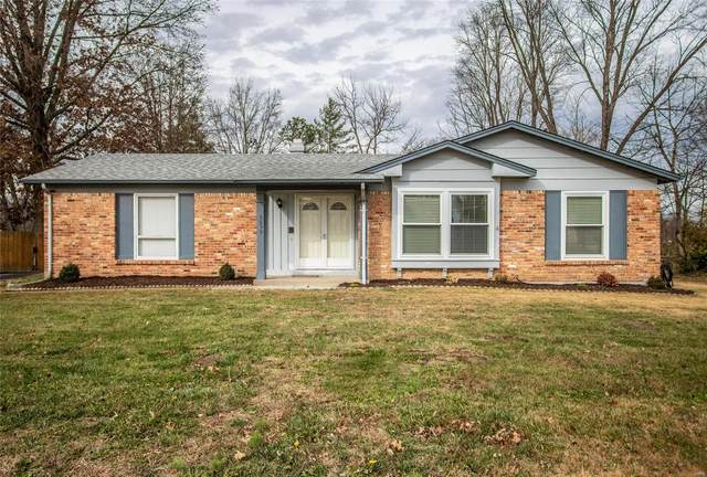 5659 Gutermuth Road, Saint Charles, MO 63304 (#20084926) :: St. Louis Finest Homes Realty Group