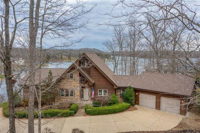 2343 Alpine Glen Drive, Innsbrook, MO 63390 (#20084940) :: Peter Lu Team