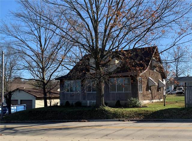 218 E Cherry Street, Columbia, IL 62236 (#20084941) :: Parson Realty Group
