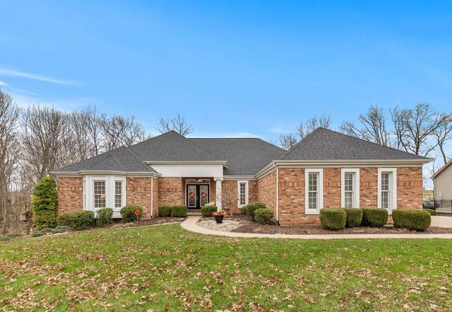 754 Southbrook Forest, Weldon Spring, MO 63304 (#20084961) :: St. Louis Finest Homes Realty Group