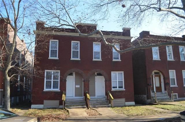 3646 Virginia Avenue, St Louis, MO 63118 (#20084974) :: Hartmann Realtors Inc.
