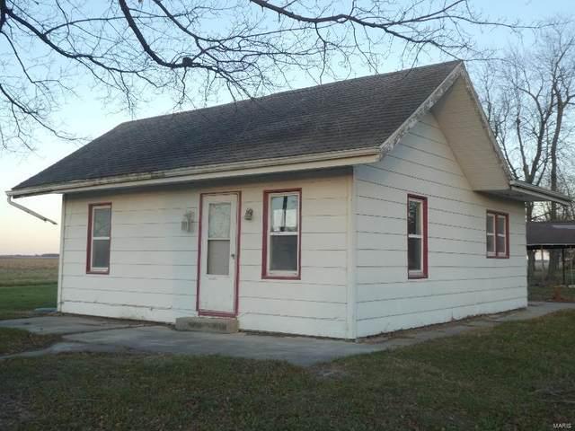 22300 Taylorville Road, NOKOMIS, IL 62075 (#20084982) :: Parson Realty Group