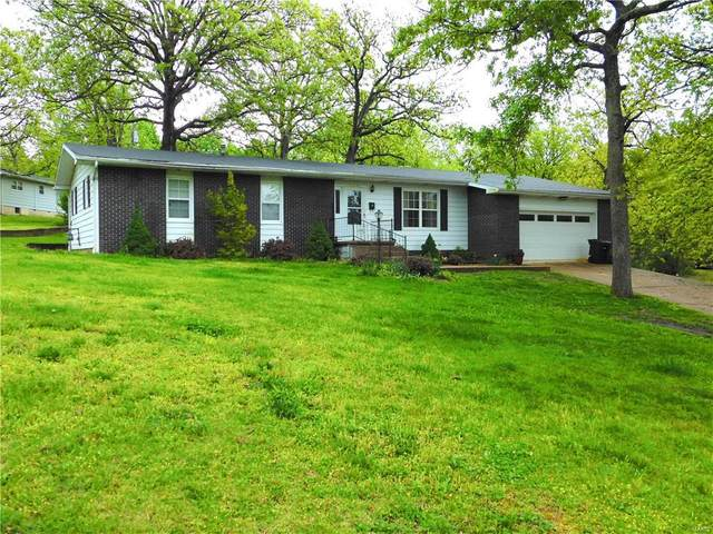 8 Dogwood, Waynesville, MO 65583 (#20084985) :: Parson Realty Group