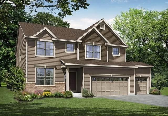 715 Kenmare Court, Dardenne Prairie, MO 63368 (#20084998) :: PalmerHouse Properties LLC