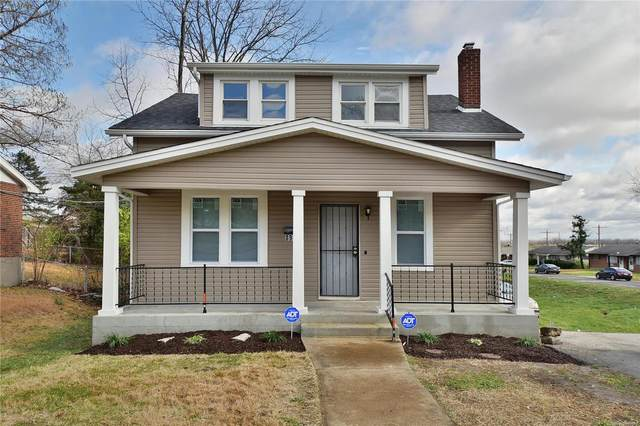 8980 Bellefontaine Road, St Louis, MO 63137 (#20085024) :: RE/MAX Vision