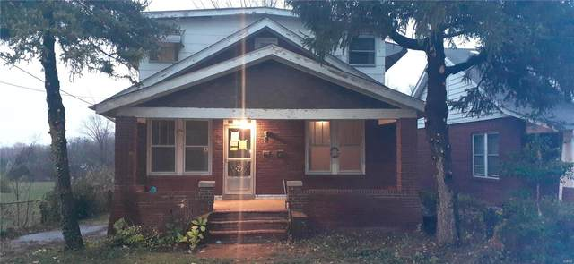 8822 Cozens Avenue, St Louis, MO 63136 (#20085035) :: Parson Realty Group