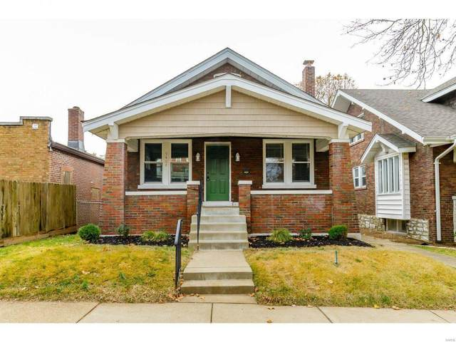 5408 Rhodes Avenue, St Louis, MO 63109 (#20085055) :: St. Louis Finest Homes Realty Group