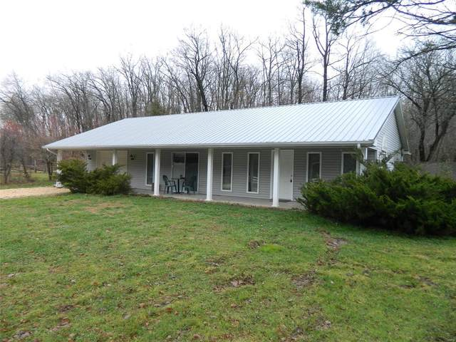 3 Booth Road, Wellsville, MO 63361 (#20085088) :: The Becky O'Neill Power Home Selling Team