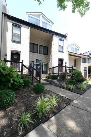 1506 Menard Street, St Louis, MO 63104 (#20085095) :: Parson Realty Group
