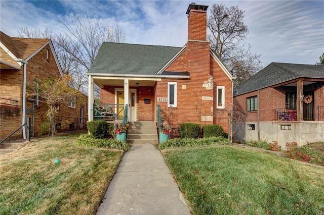 8773 Bridgeport Avenue, St Louis, MO 63144 (#20085099) :: Clarity Street Realty