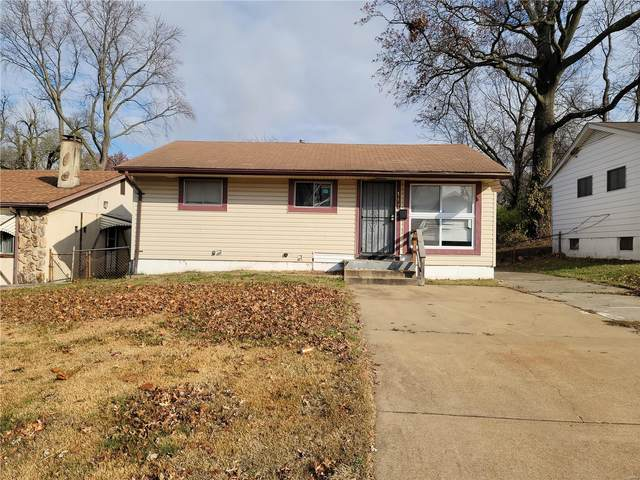 117 Perthshire Road, St Louis, MO 63137 (#20085100) :: RE/MAX Vision
