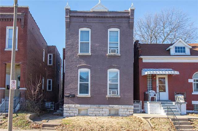 2911 Macklind Avenue, St Louis, MO 63139 (#20085115) :: Hartmann Realtors Inc.