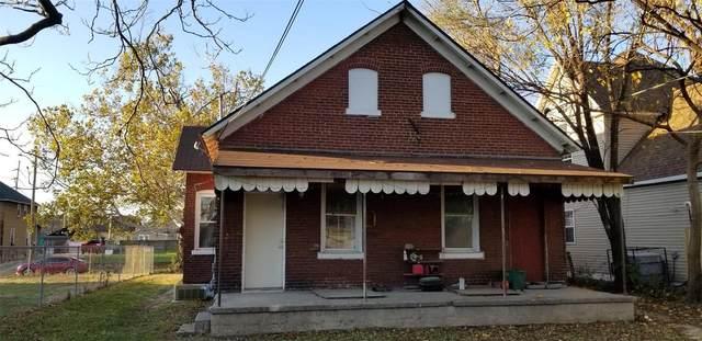 1712 Delmar Avenue, Granite City, IL 62040 (MLS #20085118) :: Century 21 Prestige