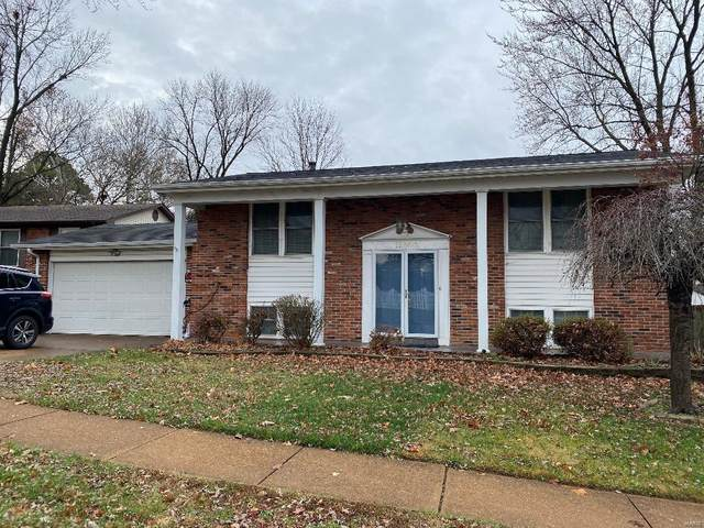 12620 Redcoat Drive, Maryland Heights, MO 63043 (#20085124) :: RE/MAX Vision