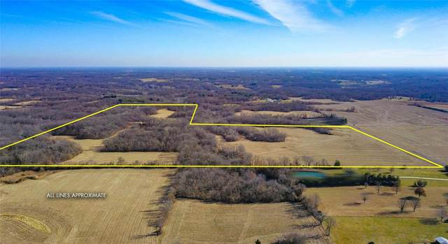 0 Straube Lane, Godfrey, IL 62035 (#20085125) :: Clarity Street Realty