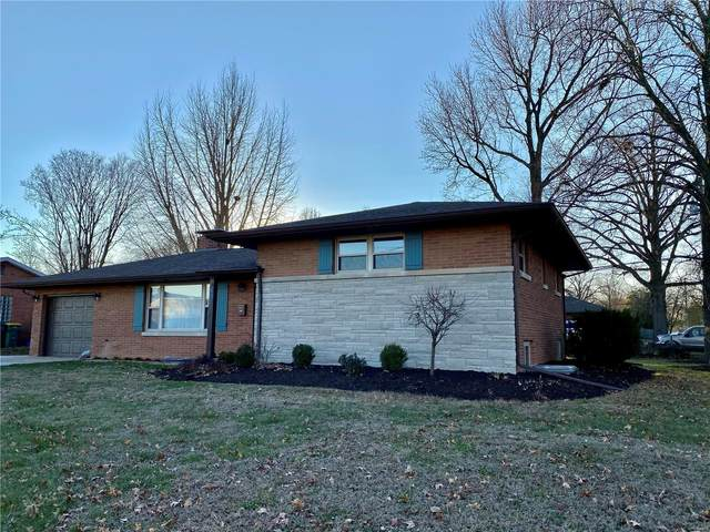 501 S Smiley Street, O'Fallon, IL 62269 (#20085126) :: PalmerHouse Properties LLC