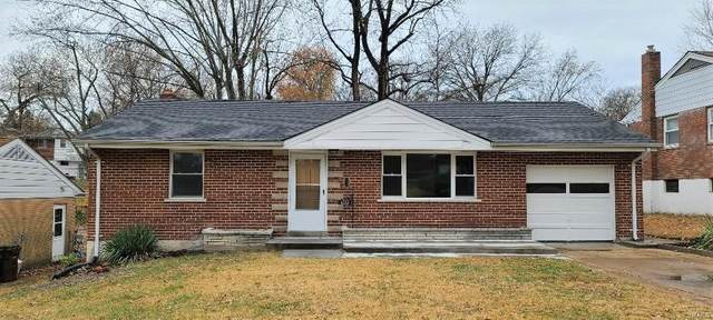 4723 N Hills, St Louis, MO 63121 (#20085128) :: Parson Realty Group