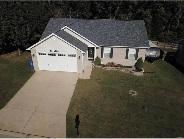 10344 Micah Lane, Hillsboro, MO 63050 (#20085138) :: Tarrant & Harman Real Estate and Auction Co.
