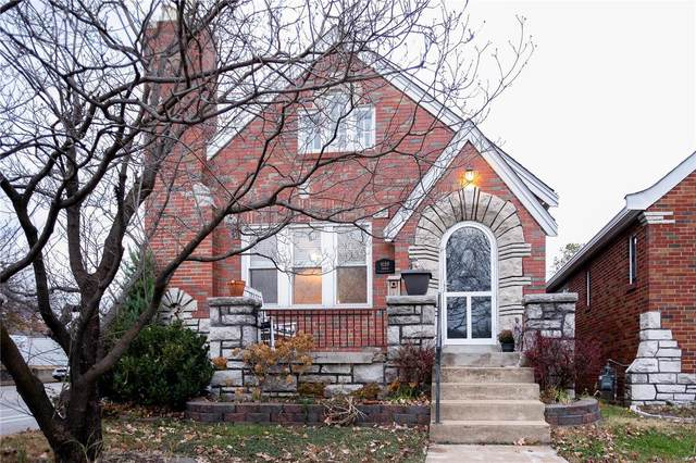 4159 Toenges Avenue, St Louis, MO 63116 (#20085139) :: St. Louis Finest Homes Realty Group