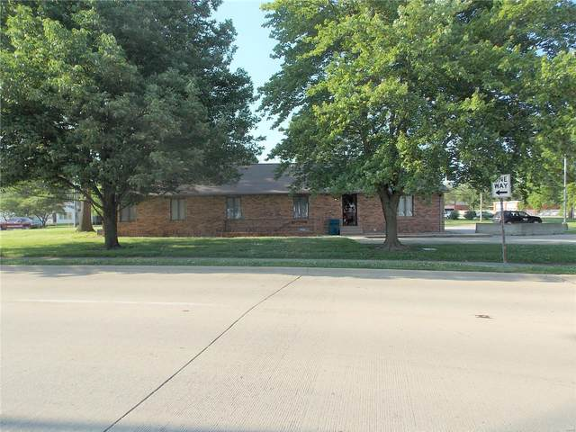 837 E Mccord, Centralia, IL 62801 (#20085141) :: St. Louis Finest Homes Realty Group