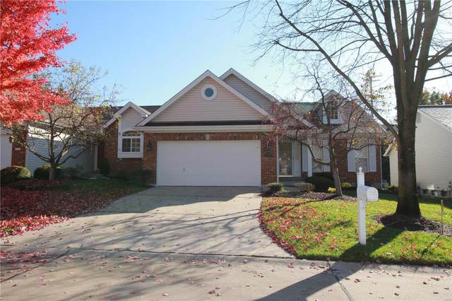 1344 Redwood View Court, St Louis, MO 63146 (#20085164) :: RE/MAX Professional Realty