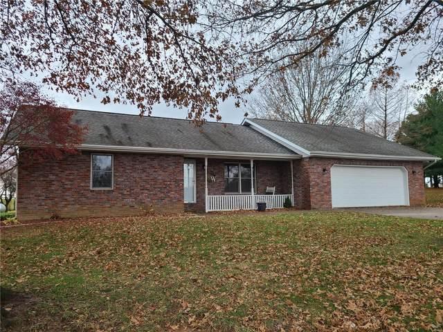 206 Woodview Lane, Jackson, MO 63755 (#20085175) :: Parson Realty Group