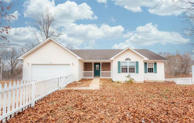 16815 Lemming Lane, Saint Robert, MO 65584 (#20085193) :: Parson Realty Group