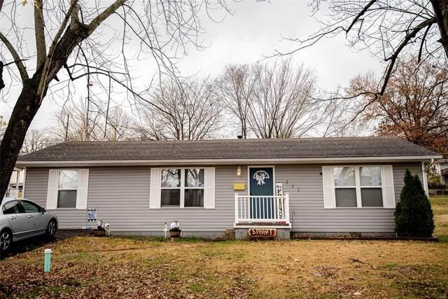 711 Ann Street, Festus, MO 63028 (#20085205) :: Tarrant & Harman Real Estate and Auction Co.