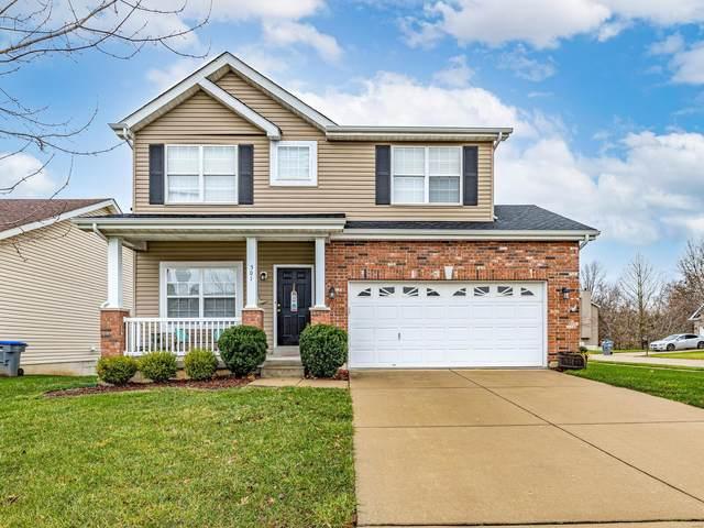 501 Cottage Xing, O'Fallon, MO 63366 (#20085221) :: Matt Smith Real Estate Group