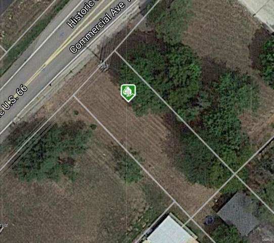 0 N. Commercial Ave. (Vacant), Saint Clair, MO 63077 (#20085226) :: Walker Real Estate Team