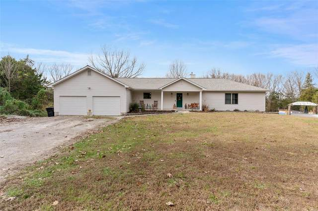 7813 Bauer Farm Drive, Dittmer, MO 63023 (#20085227) :: The Becky O'Neill Power Home Selling Team