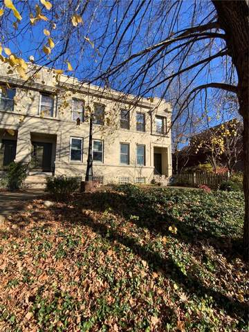 4147 Laclede Avenue, St Louis, MO 63108 (#20085229) :: Clarity Street Realty