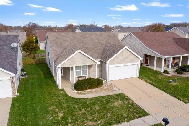 1717 Baxston, Swansea, IL 62226 (#20085236) :: Tarrant & Harman Real Estate and Auction Co.