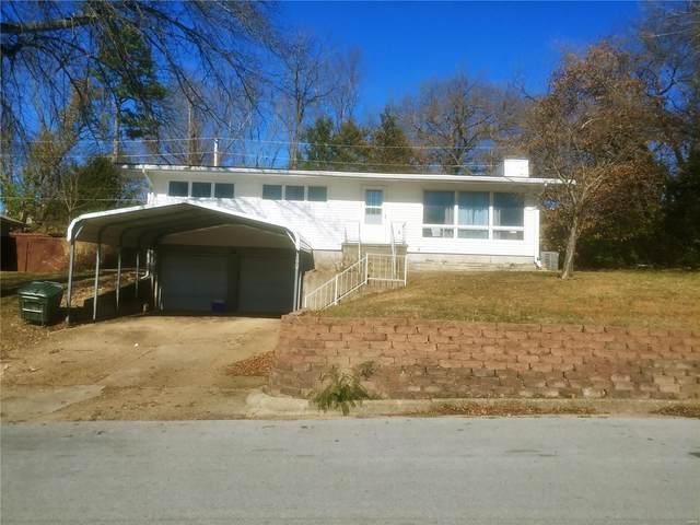 907 E 9th Street, Rolla, MO 65401 (#20085271) :: Realty Executives, Fort Leonard Wood LLC