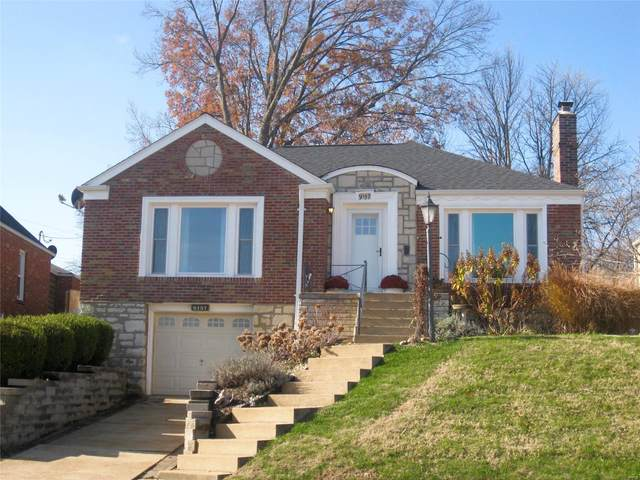 9157 Coral Drive, St Louis, MO 63123 (#20085280) :: St. Louis Finest Homes Realty Group