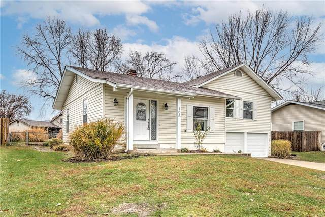108 Kimberly Lane, Saint Peters, MO 63376 (#20085282) :: Tarrant & Harman Real Estate and Auction Co.
