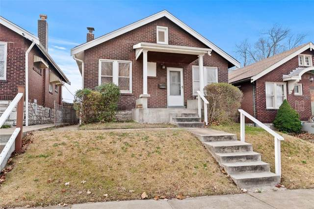 3756 Osceola Street, St Louis, MO 63116 (#20085294) :: St. Louis Finest Homes Realty Group