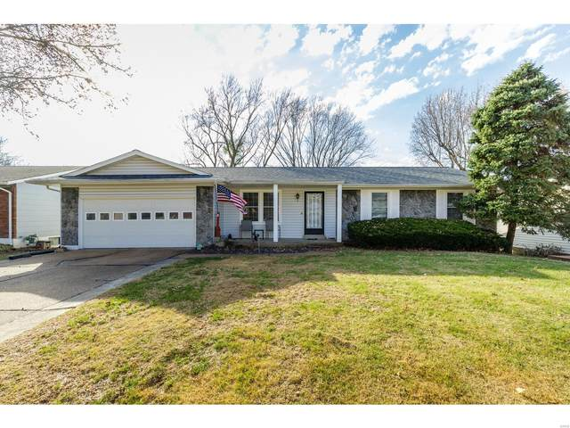 2901 Olde Gloucester Drive, Saint Charles, MO 63301 (#20085304) :: RE/MAX Vision