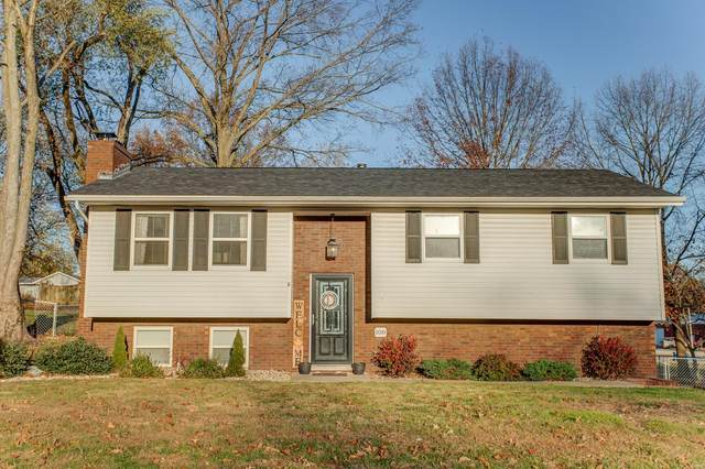 108 Parkview Ct, Troy, IL 62294 (#20085315) :: Realty Executives, Fort Leonard Wood LLC